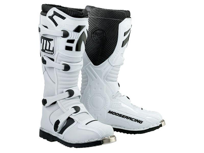 Nuevas botas Moose Racing M1.2 MX
