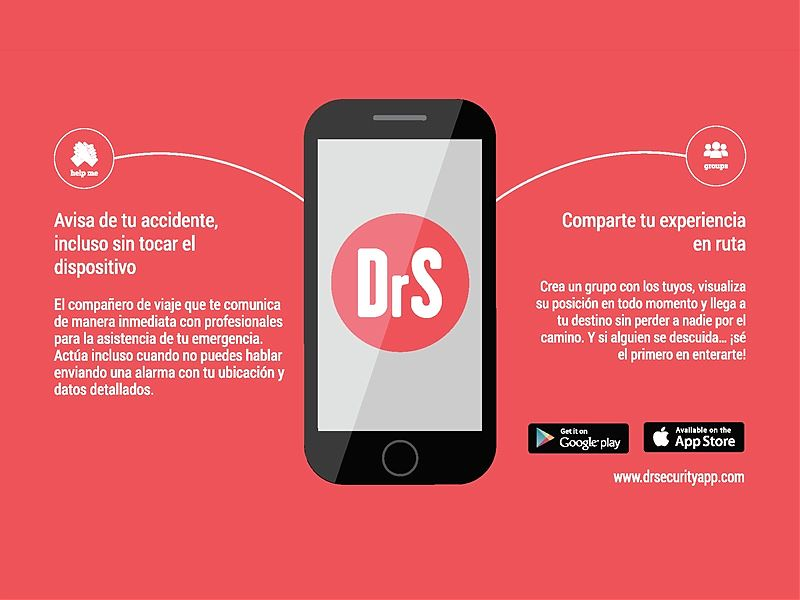 Dr. Security, una APP de múltiples funciones