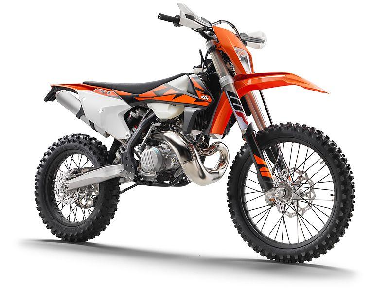 Motos KTM precios fotos opiniones y fichas tcnicas de Motos KTM