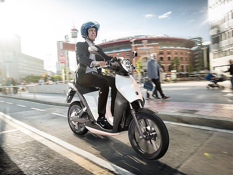 las motos elctricas siguen creciendo