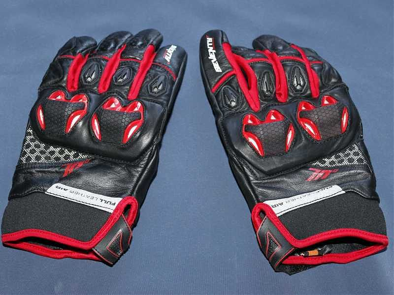 Guantes para verano Seventy Degrees SD-N32