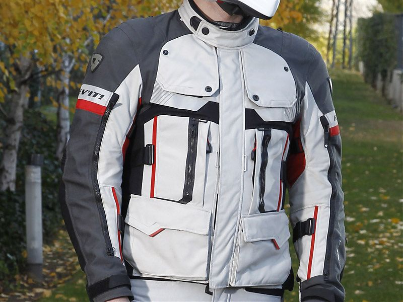 Chaqueta Rev'it! Defender Pro GTX