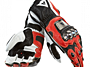 Guante Dainese Full Metal Pro - Rojo
