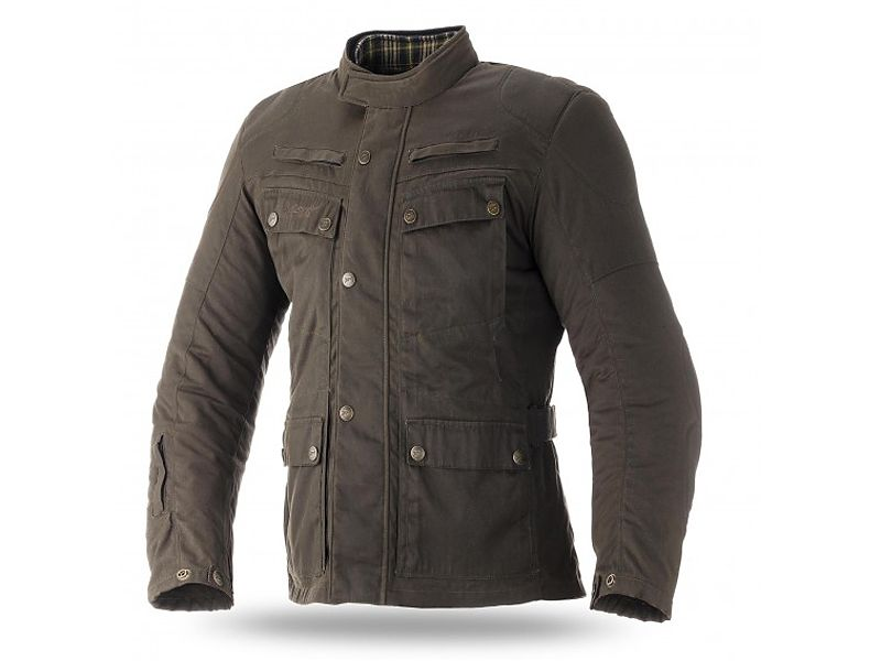 Nueva chaqueta SD-JC57 de seventy Degrees