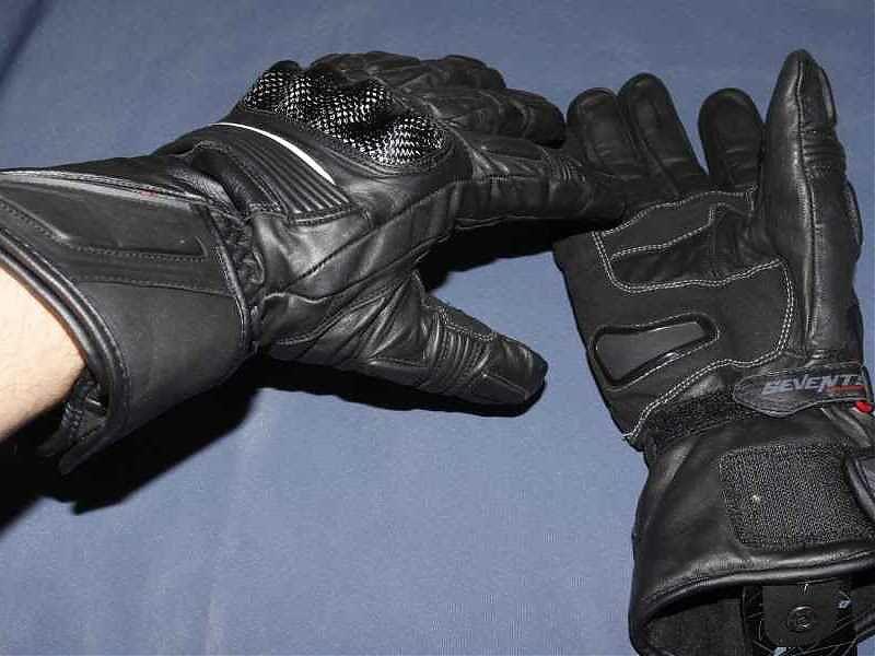 Prueba guantes Seventy Degrees SD-R11, unos ideales deportivos de ...