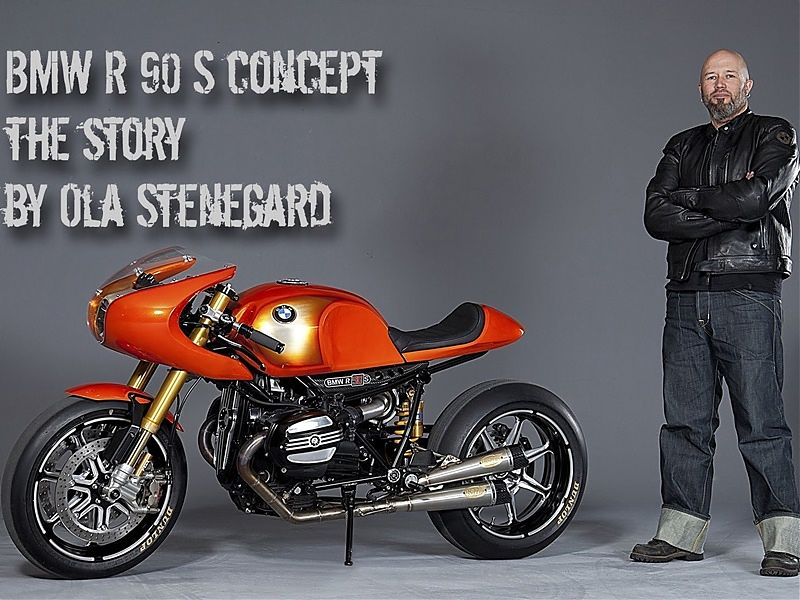 Ola Stenegärd se marcha a Indian Motorcycles