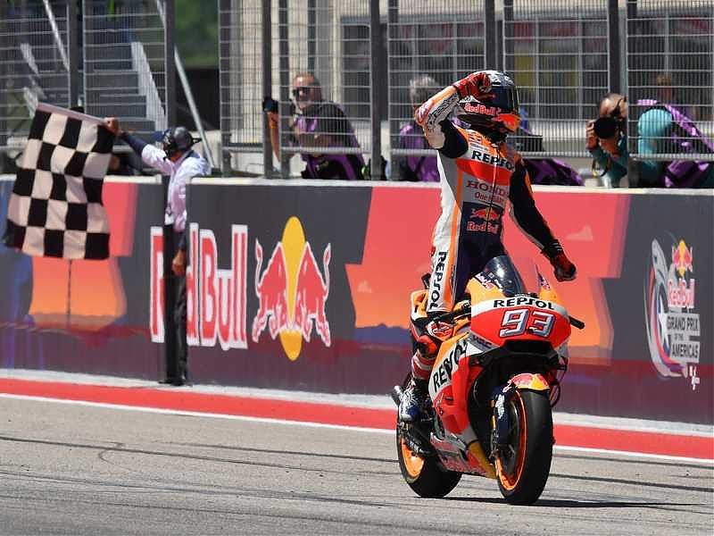 Las claves del GP de Texas