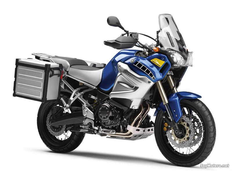 Yamaha XT1200Z Super Ténéré 2010