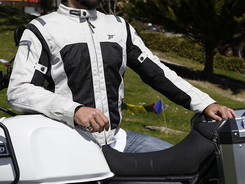 0ca5e88613e chaquetas de moto - Información y noticias sobre chaquetas de moto