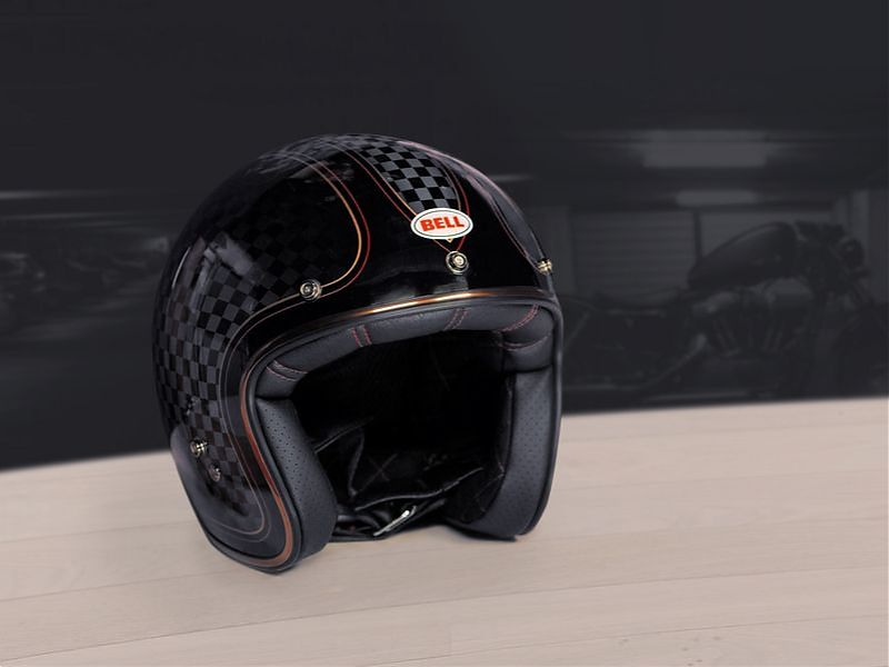 Casco Bell Custom 500 Carbon