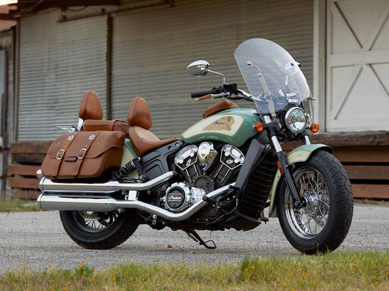 Indian Scout 2019