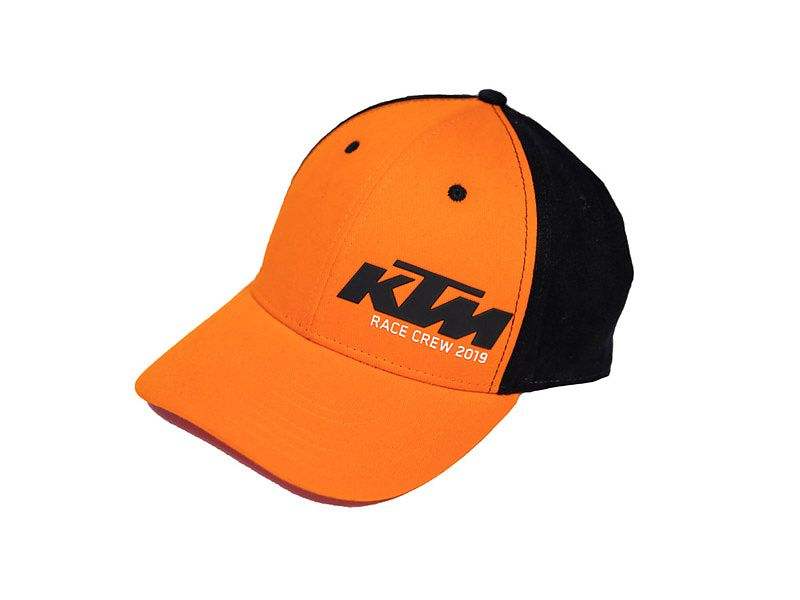 Gorra del KTM Fan Package 2019