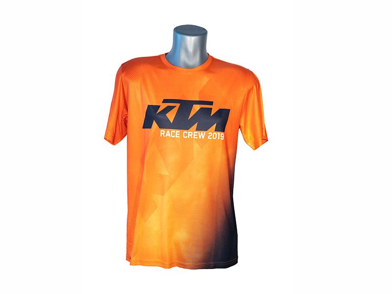 Camiseta del KTM Fan Package 2019