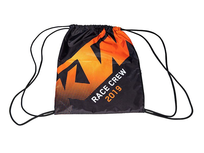 Bolsa regalo del KTM Fan Package 2019
