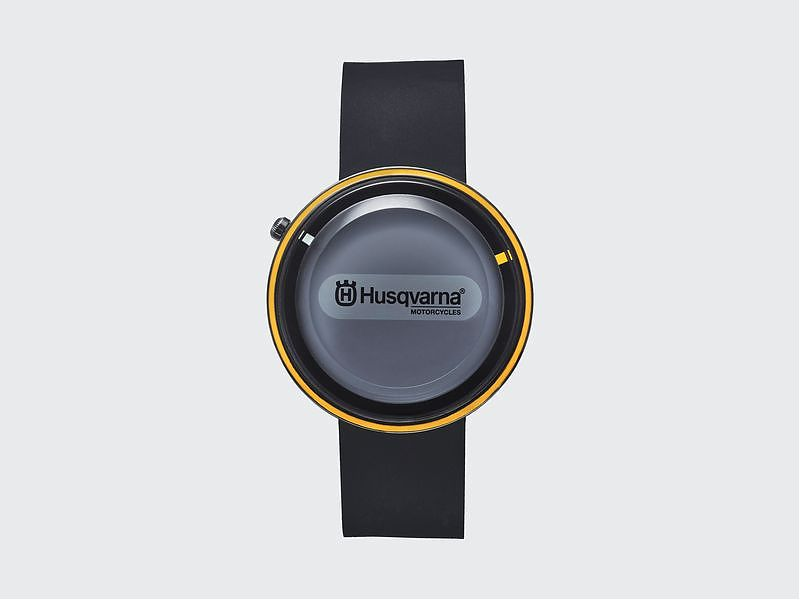 Reloj Progress de Husqvarna