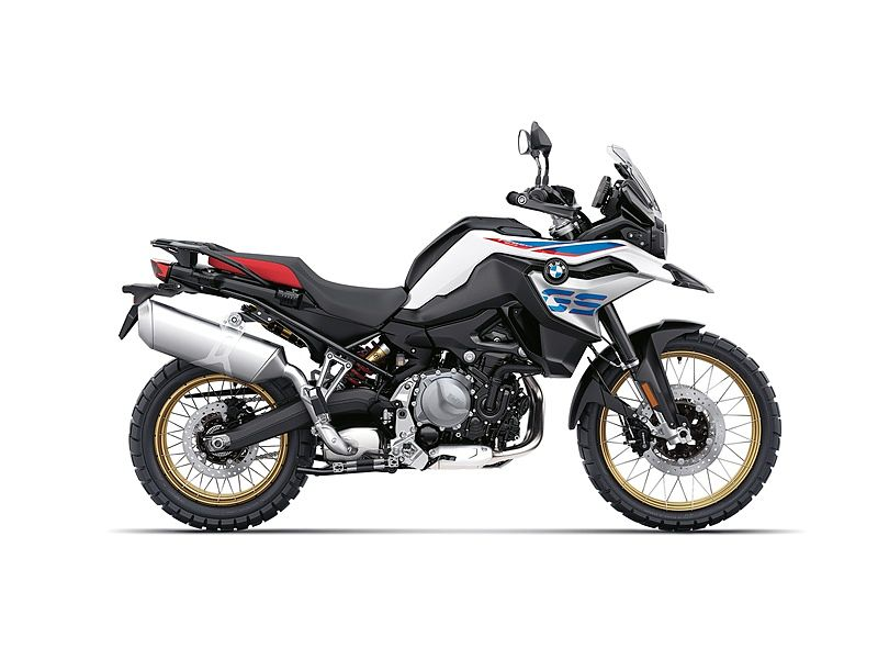 BMW F 750 GS / F 850 GS / F 850 GS Adventure 2020