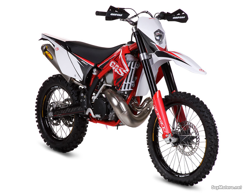 Gas Gas Ec 250 2011 4488on Suzuki Cafe Racer Motorcycle