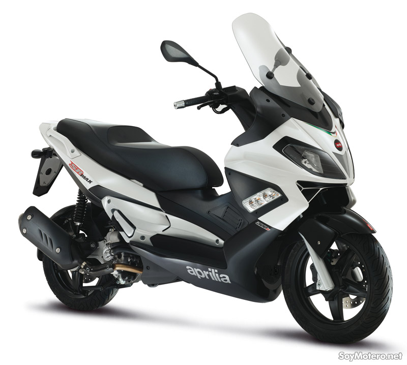 aprilia sr max 125 ficha t cnica fotos v deos comentarios y m s. Black Bedroom Furniture Sets. Home Design Ideas