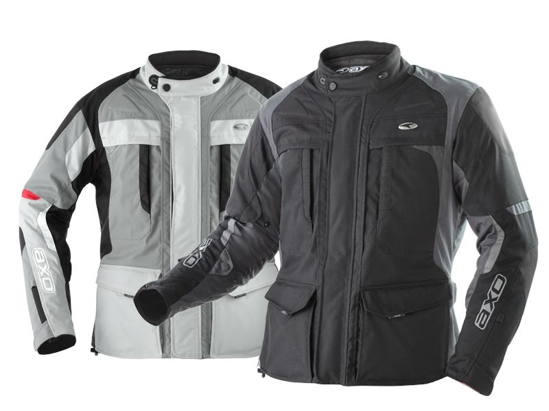 Resultado de imagen para chaqueta moto invierno?
