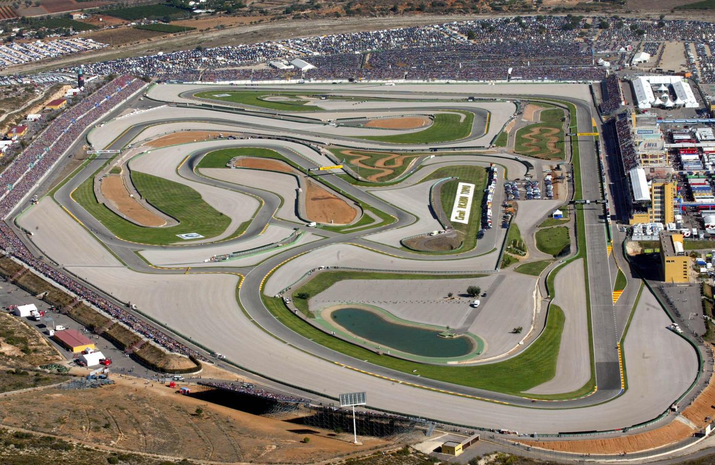 Circuito De Jerez : El circuito de jerez llevará el nombre de Ángel nieto