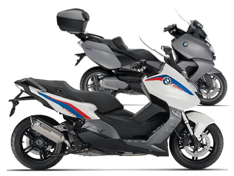 nuevas ediciones especiales bmw c 600 sport y c 650 gt 2014 motos bmw scooter. Black Bedroom Furniture Sets. Home Design Ideas