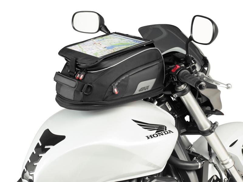 71f2397d1 Bolsas de depósito de moto: consejos prácticos | Motos | Equipamiento  motorista | Equipaje