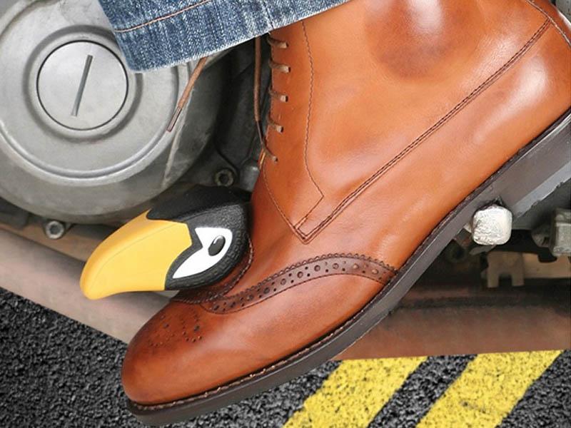 a9a927e6f15 Protege tus zapatos con Tucano Urbano