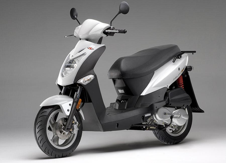 Honda Of Covington >> Kymco Agility 125: Ficha técnica, fotos, vídeos ...