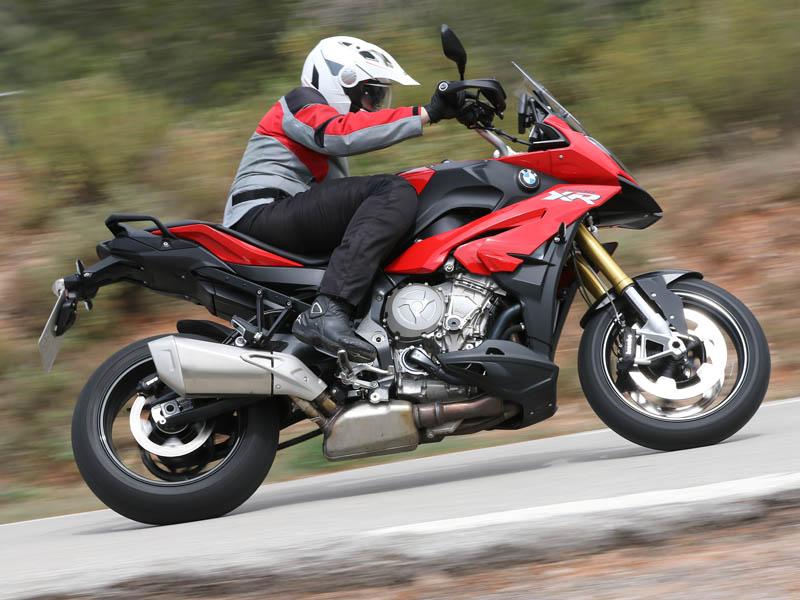 prueba bmw s1000xr 2015 ca onazo trail motos bmw motos trail. Black Bedroom Furniture Sets. Home Design Ideas