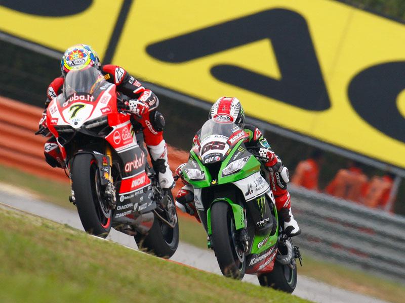 SBK Jerez 2015: ¡sorteamos 15 entradas dobles!   Motos   Concursos   Mundial de Superbike