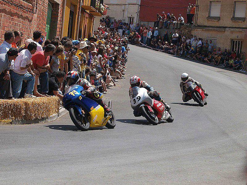 Circuito La Bañeza : Gran premio de la bañeza cita más clásica
