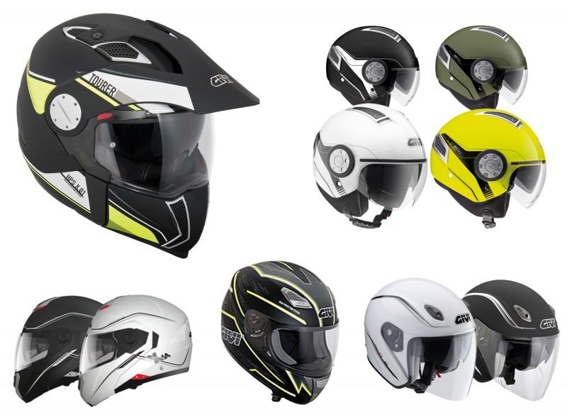 4194b4bab52ff ¿Qué tipos de casco de moto existen