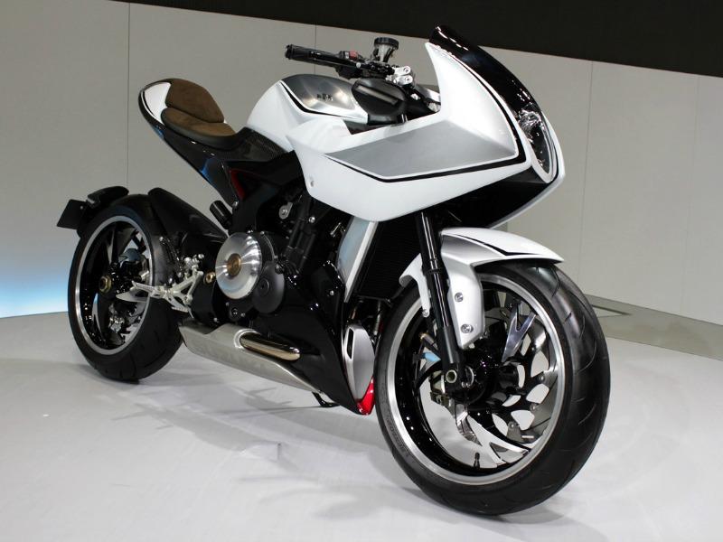 Planes de futuro Suzuki: motores turbo y sin modelos retro