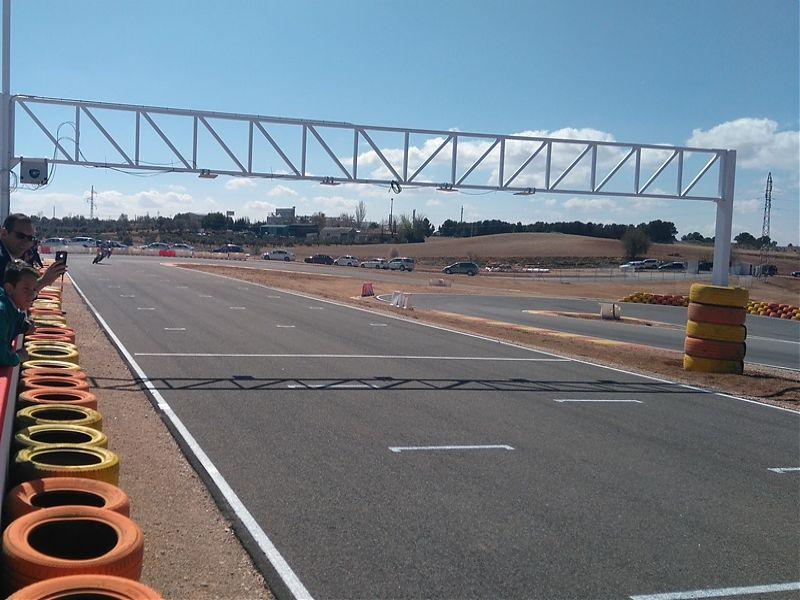 Circuito Fk1 : Circuito fk
