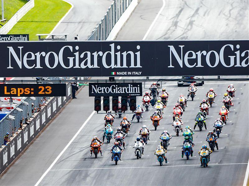 MotoGP Austria 2017: galería defotos