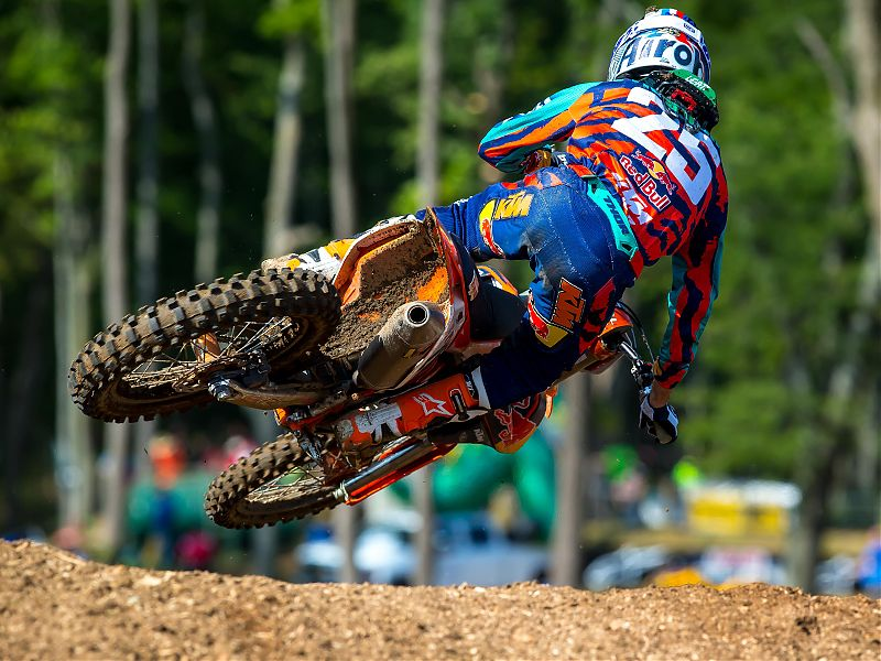Marvin Musquin .