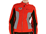 Dainese Shotgun Tex Lady 2010 - Rojo
