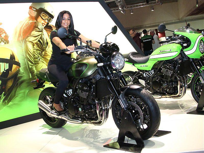 Vive la moto 2018 las mejores fotos sociedad y motos for Salon de la moto 2018