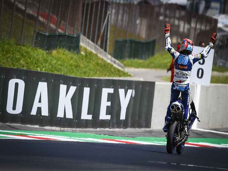 Analizamos el GP de Mugello