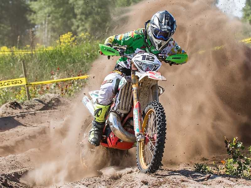 Mundial de Enduro: Estonia