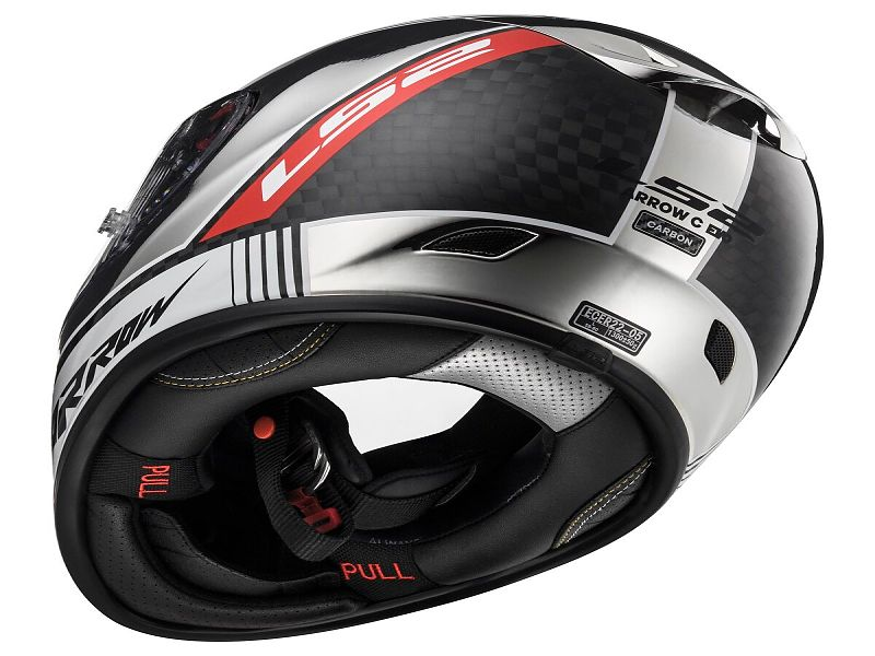 casco Arrow C Evo