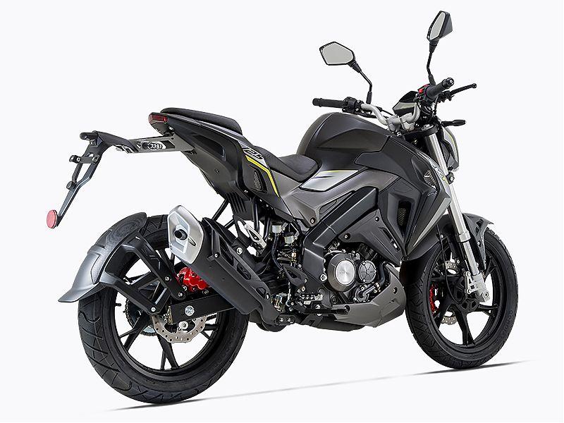 keeway rkf 125 2018 m s madera motos keeway motos 125. Black Bedroom Furniture Sets. Home Design Ideas
