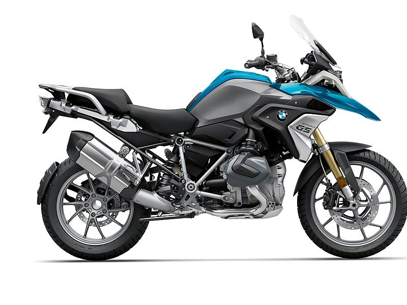 BMW R 1200 GS 2019 - estudio 4