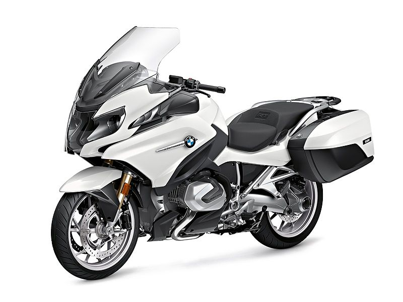 BMW R 1250 RT 2019 - estudio 3