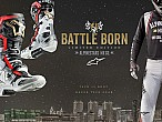 Alpinestars lanza la edición limitada 'Battle Born'