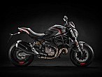 Ducati Monster 821 Stealth 2019: toque especial
