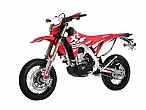Honda CRF450XR Dual por RedMoto: off road o supermotard, tú eliges