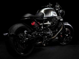GT MotoCycles GTM-01, otro nivel