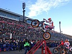 Toni Bou se fractura dos costillas en el Honda Thanks Day