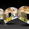 AGV GP-Tech limited edition The Chicken